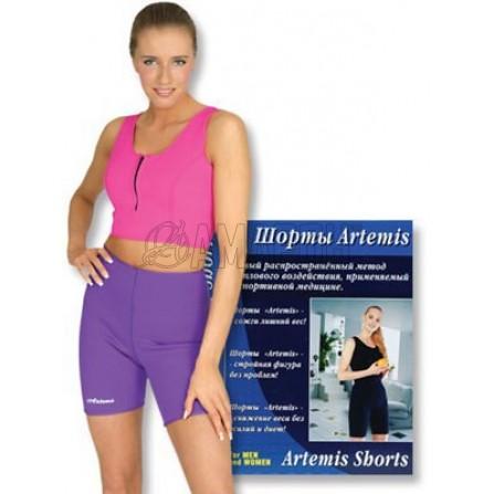 Артемис шорты для похудения для женщин и мужчин
