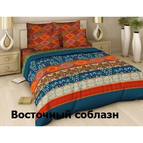 КПБ Василиса, поплин: 307 Восточный соблазн