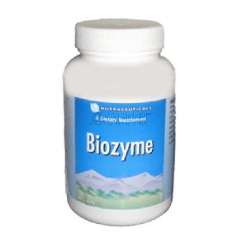 Биозим 1200 мг, таб., №90