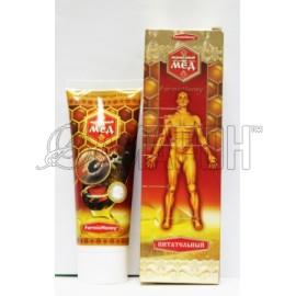 Муравьиный мед Хондроитин гель-бальзам для тела (суставов) 70 г