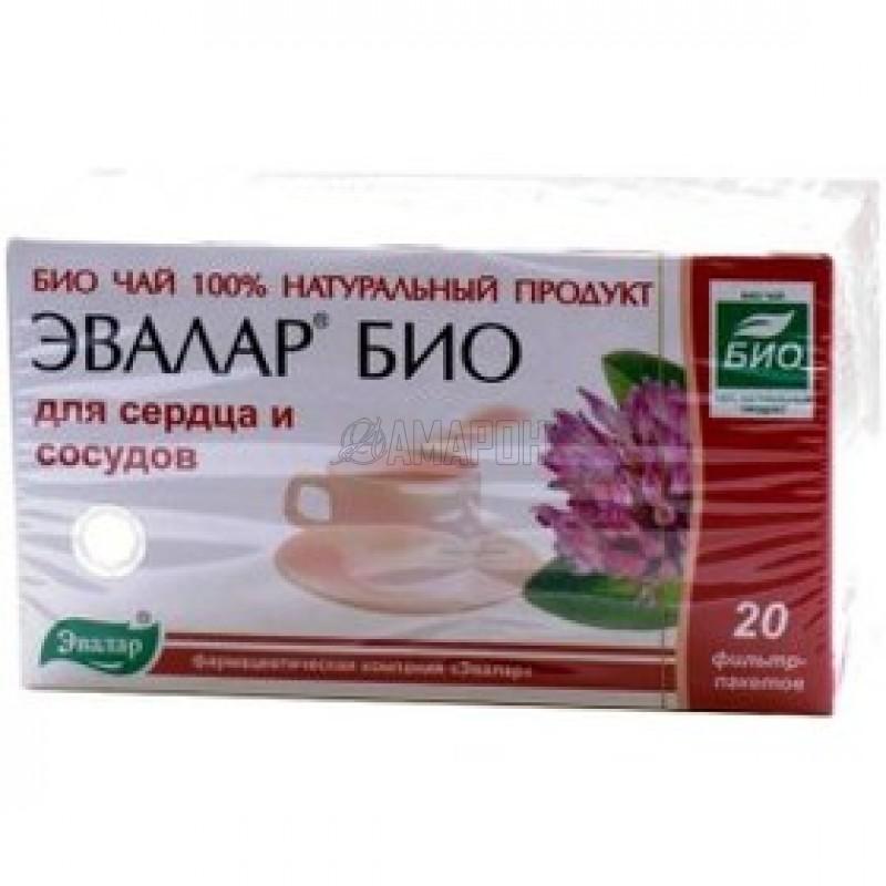 чай эвалар био для похудения цена