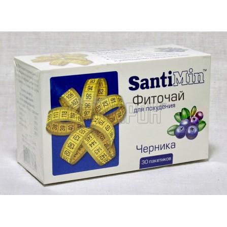 Сантимин фиточай 2 г, фильтр-пакеты, №30 Series