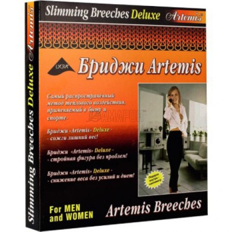 Артемис бриджи Delux для похудения для женщин и мужчин