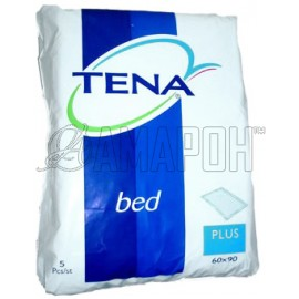 ТЕНА пеленки для взрослых впитывающие Плюс 60х90 см, №30 (770104)