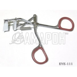 Зингер зажим для ресниц Zinger zo-Eye-111