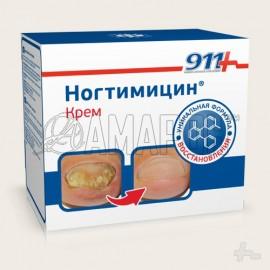 Ногтимицин крем для ногтей 30 мл