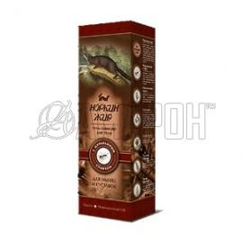 Норкин жир гель-эликсир для суставов муравьиный спирт, 70 г