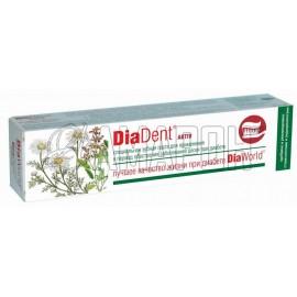 ДиаДент Актив зубная паста 50 мл