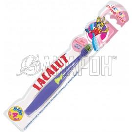 Лакалют Бэби детская зубная щетка до 4 лет