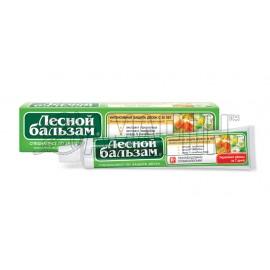 Лесной бальзам зубная паста при кровот., восп., для профил. и защиты, 75 мл Series