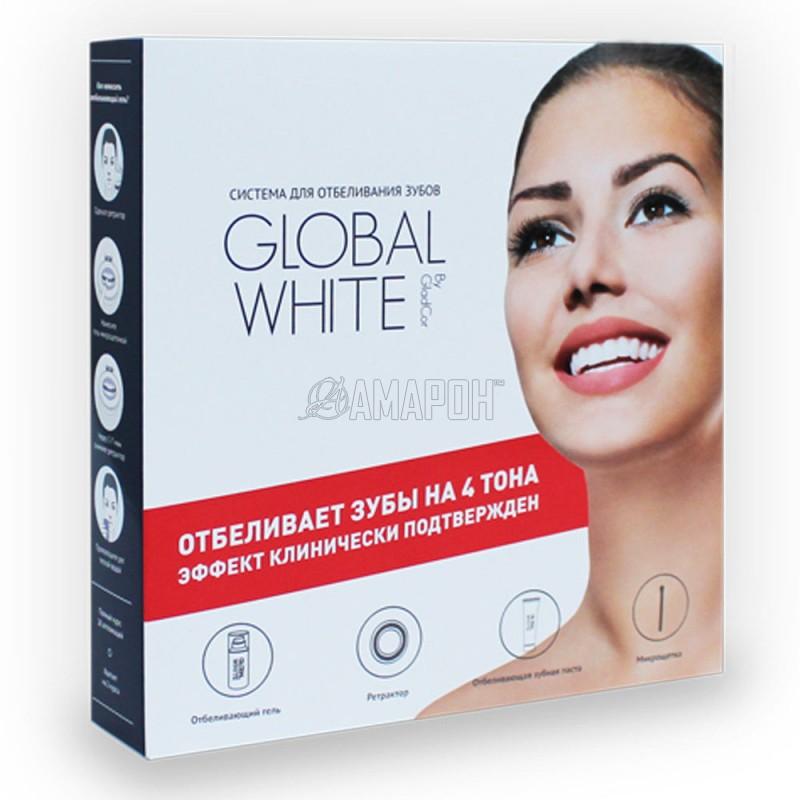 Карандаш для зубов luxury whitepro