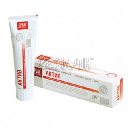 Сплат Актив зубная паста 100 мл