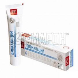 Сплат Биокальций зубная паста 100 мл