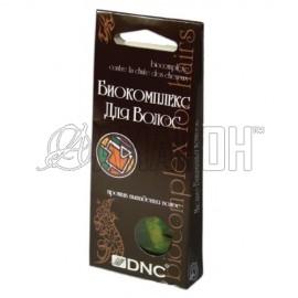 ДНЦ Биокомплекс против выпадения волос 3 х 15 г