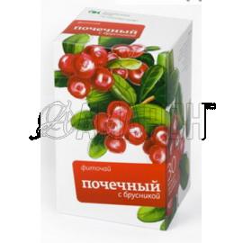 Фиточай Алтай №4 почечный 2 г., ф/пакеты, №20