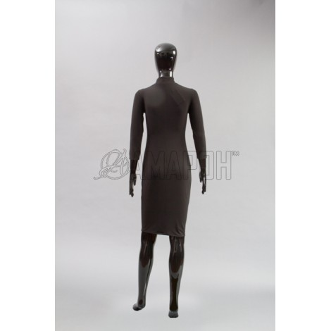 Платье Капля Sheath dress 18014